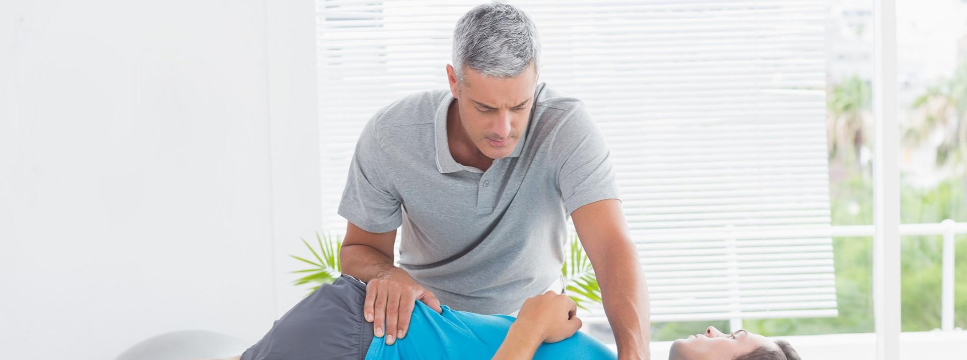 Kas, iskelet ve sinir sisteminin değerlendirilmesi  ve eski hareketine kavuşmasını amaçlar.