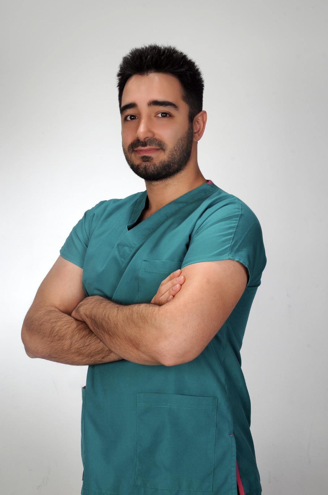 Ahmet Faruk Akçakoca