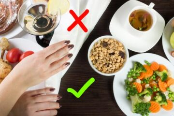 Polikistik Over ve Beslenme