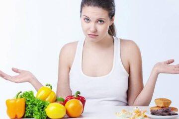En Popüler Beslenme Hataları