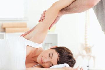 Harmonik Hareket Terapisi