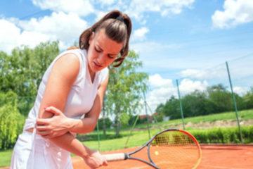 Tenisçi Dirseği (Lateral Epikondilit)